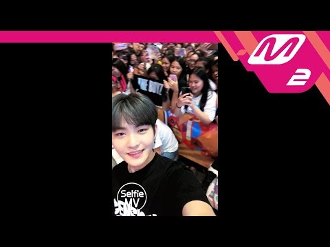 [Selfie MV] 더보이즈(THE BOYZ) - Right Here @KCON18TH