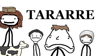 Tarrare, the Hungriest Man in History
