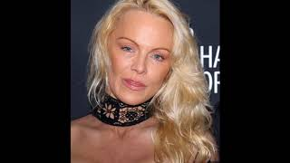 Pamela Anderson 2018