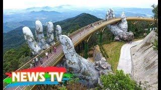 Top 10 cây cầu kỳ lạ và độc đáo nhất trên thế giới