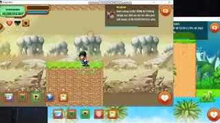 Ngọc Rồng Online : săn nrsd và one hit sbh :D