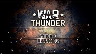 Bombs, Rockets & Torpedoes - War Thunder Video Tutorials
