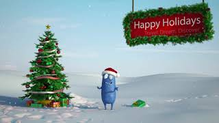 Celebrate Christmas with Holiday Exit