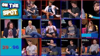 On The Spot Moments [29-96] *