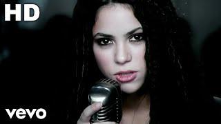Shakira Inevitable