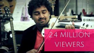 """Ennavale""- A.R Rahman cover- Abhijith P S Nair ft. Sumesh Anand"