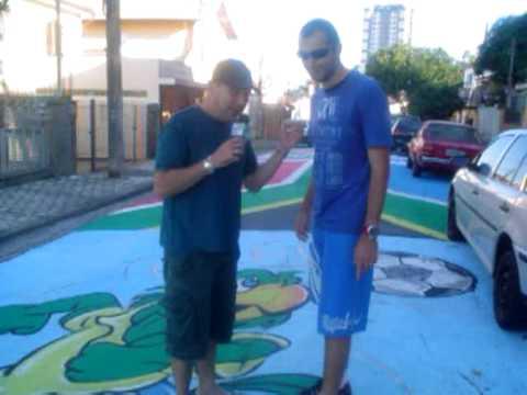 Baixar pintura da rua