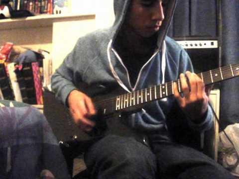 Framing Hanley - Count Me In (Guitar Cover)