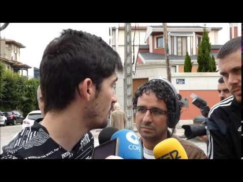 Video - Jose Carlos nuevo fichaje del Deportivo de La Coruña
