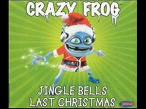 Baixar CRAZYFROG-LAST CHRISTMAS