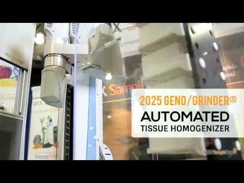 2025 Geno/Grinder®