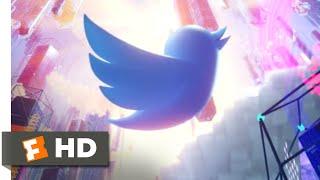 The Emoji Movie (2017) - Birds Love Princesses Scene (8/10) | Movieclips
