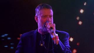 Blancmange - Living On The Ceiling - Under The Bridge, London - March 2018
