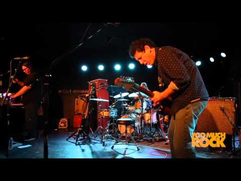Yo La Tengo - Sugarcube (live)