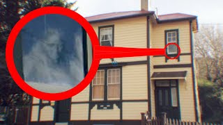 5 SCARY GHOST Videos That'll Give You Chills