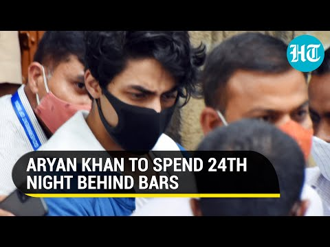 Aryan Khan's lawyer cites a Modi govt plan to get him out of jail; court adjourns SRK son's hearing
