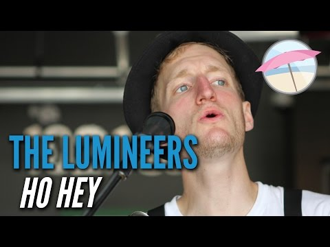 Baixar The Lumineers - Ho Hey (Live at the Edge)