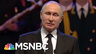 Full Browder: Inviting Vladimir Putin To White House Is 'Enormous Gift' To Putin | MTP Daily | MSNBC