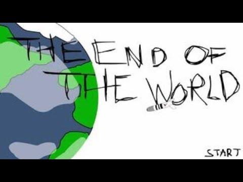 Крајот на светот - на смешен начин