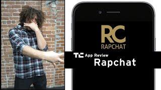 Rapchat | TC App Review