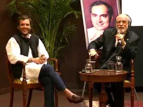 Vinton G. Cerf Q&A in India