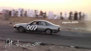 تفجير وليد و حمود الدهماني ف حلبة شناص 10 3 2017     -