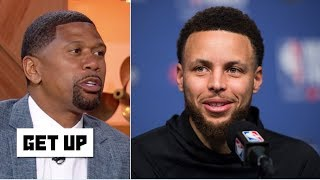 Warriors to miss the playoffs? Jalen Rose says not with Steph Curry and Draymond Green | Get Up