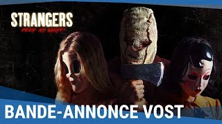 Strangers prey at night :  bande-annonce VOST