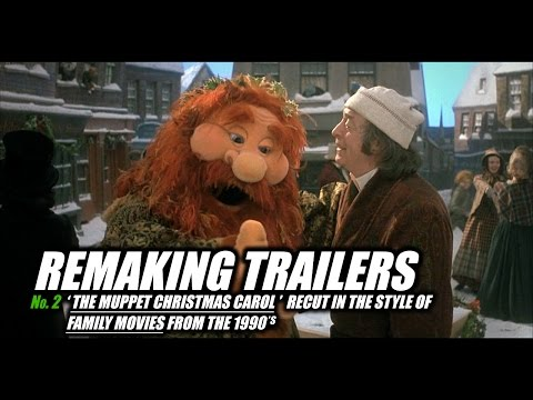 The Muppet Christmas Carol'