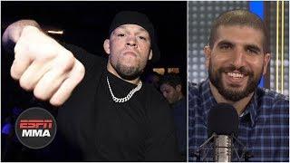 Nate Diaz's greatest wins   Turn Back The Clock   Ariel Helwani's MMA Show
