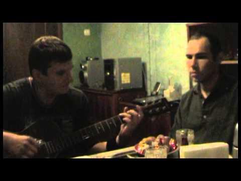 Машина Времени - Реки и мосты & Увидеть реку (кавер)