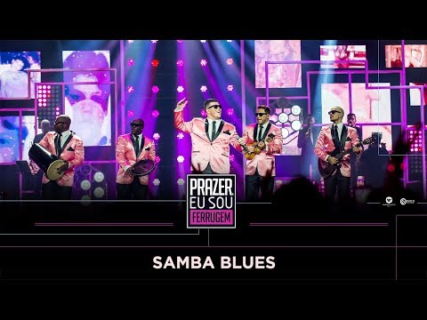 Samba Blues (Ao vivo)