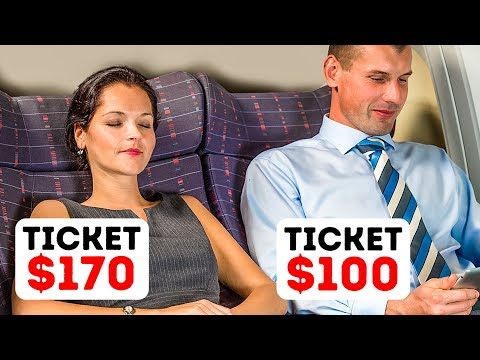 Airlines Explain Why Flying Is So Expensive