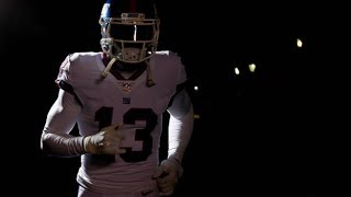 NFL - Top 20 Odell Beckham Jr. Catches ᴴᴰ