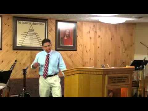 10-0804 - What Has Been fulfilled (The Brides Part) - Daniel Martinez
