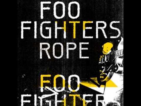 Foo Fighters - Rope (Instrumental)
