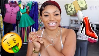 EXPOSING ALL THE SECRETS HOW TO START A CLOTHING LINE WITH NO MONEY