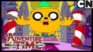 One Last Job | Adventure Time | Cartoon Network