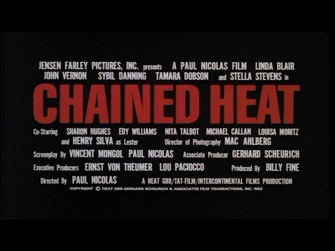 Chained Heat'