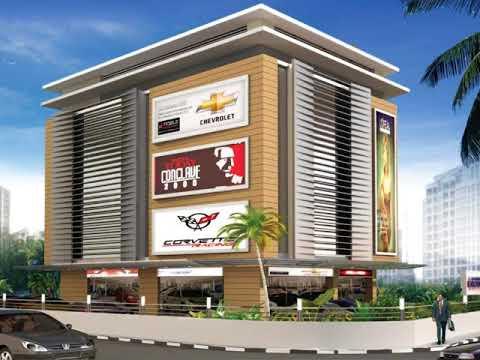 Saya Mall  Super Deluxe Shops at Noida Extension