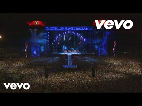 AC/DC - Thunderstruck (from Live at River Plate)