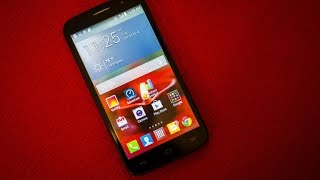 Video Alcatel OneTouch Fierce 2 n_HDkVY5kbM