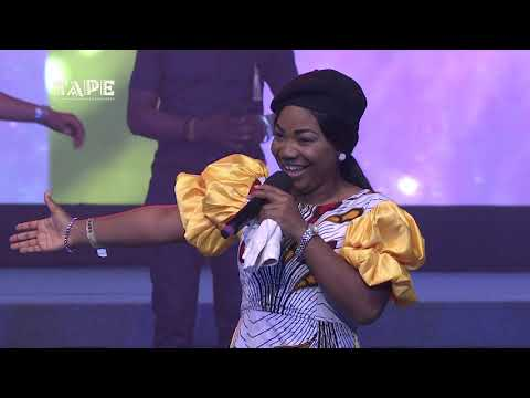 Mercy Chinwo   The African Praise Experience   TAPE 2019