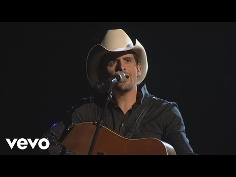 Brad Paisley - This Is Country Music (CMA Awards '10)