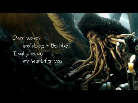 Davy Jones [Lyrics]