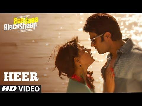Heer Video Song - Baa Baaa Black Sheep - Maniesh Paul - Manjari Fadnnis - Mika Singh & Mahalakshmi