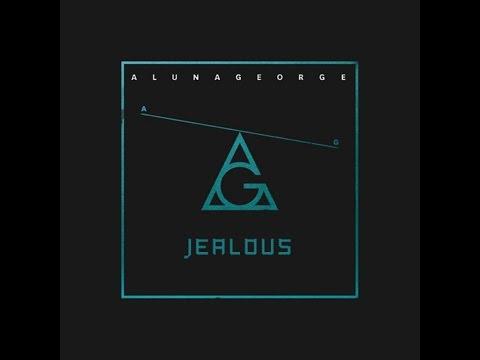 AlunaGeorge - Jealous
