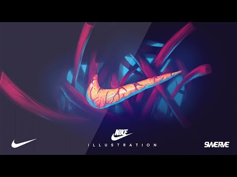 Photoshop Speedart | Nike® Venom by Swerve®