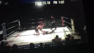 Jenny Rose vs Kagetsu