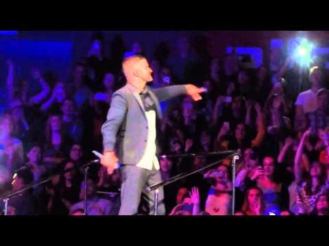 Baixar Justin Timberlake - Mirrors live 20/20 Experience World Tour Sydney 02/10/14